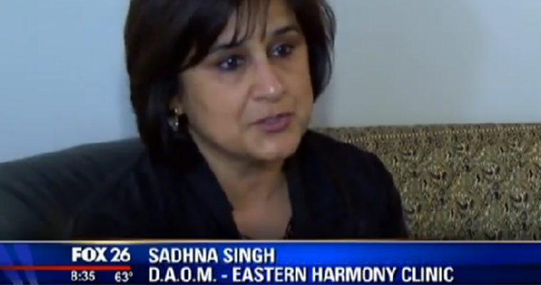 Eastern Harmony in the Media